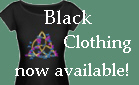 JustCharmed Black Apparel